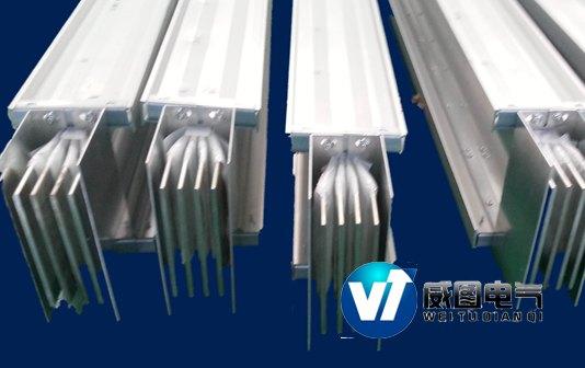 V-line3150A低压密集型母线槽