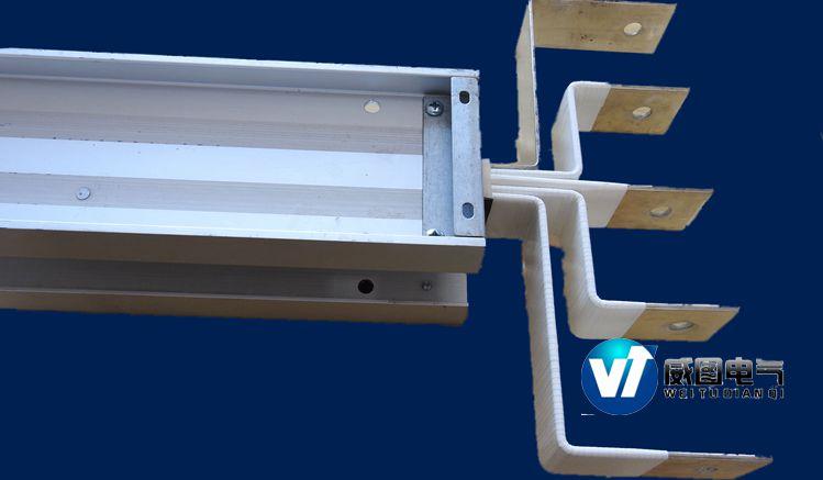 低压优质的封闭式绝缘母线槽产品