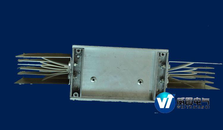 低压三相五线1600a密集型母线槽
