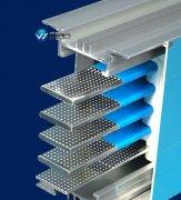 空气型绝缘母线槽产品