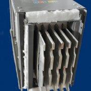 威图新工艺空气型耐火母线槽