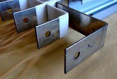 密集型和空气型插接母线槽接口图片