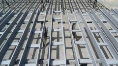 不锈钢梯级式大跨距电缆桥架